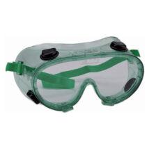 Rock SE1116 gumipántos védőszemüveg