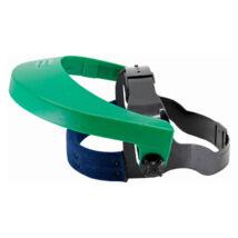 Rock SE176D homlokvédős arcvédő keret zöld