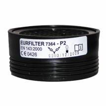 Supair 22140 Eurfilter P2 szűrőbetét