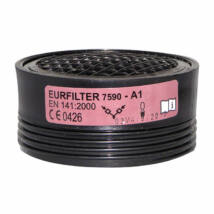 Supair 22160 Eurfilter A1 szűrőbetét
