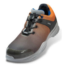 Uvex Sportsline ESD cipő narancs S1P - 42