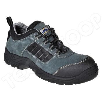 Portwest FC64 Compositelite Trekker cipő S1 PW-FC64BKR36