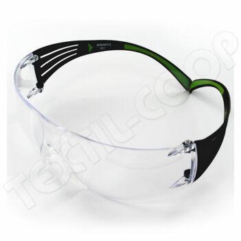3M Secure Fit védőszemüveg - 3M SF401AF-EU
