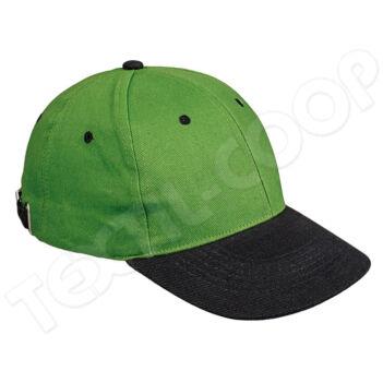 Australian Line STANMORE baseball sapka zöld/fekete