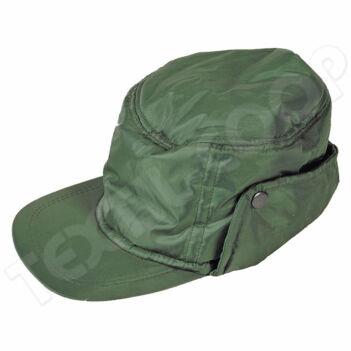 Cerva NORTH téli sapka zöld - L