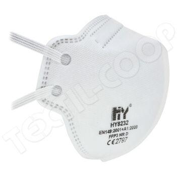 HY8232 FFP3 NR D szelepes maszk