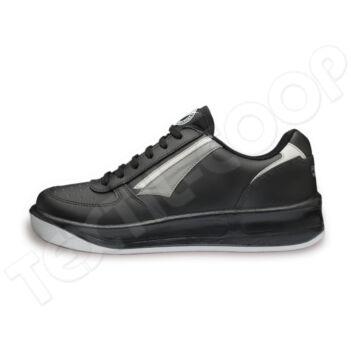 PRESTIGE M86808 fekete cipő - 40
