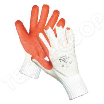 Cerva REDWING vágásbiztos kesztyűlatex - 9