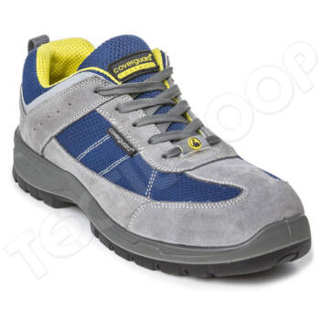 Coverguard Lead cipő ESD S1P - 9LEAL38