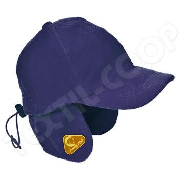 Coverguard Covercap téli baseball sapka kék - 5COVCB