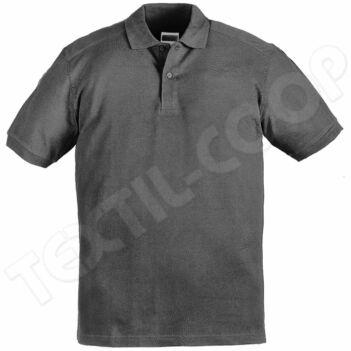 Safari teniszpóló szürke - 5SAFGL
