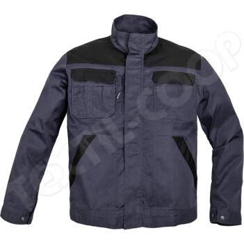 Technicity kabát sötétszürke - 8TEJGL
