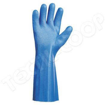Dipped Gloves UNIVERSAL AS kesztyű kék 40 cm - 10