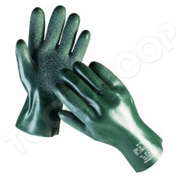 Dipped Gloves UNIVERSAL AS kesztyű zöld 30 cm - 7