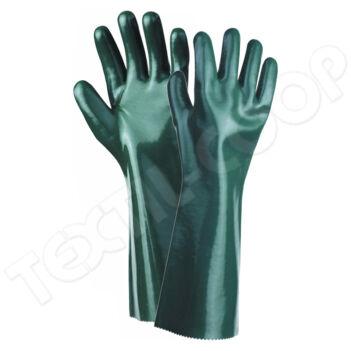 Dipped Gloves UNIVERSAL védőkesztyű zöld 40 cm - 9