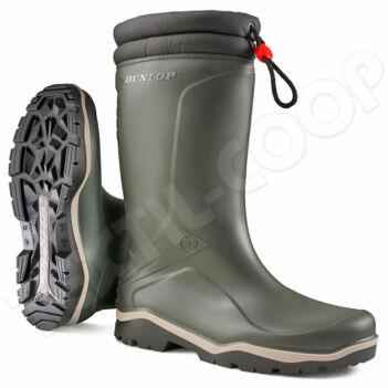 Dunlop Blizzard szőrmés csizma - GAND98536
