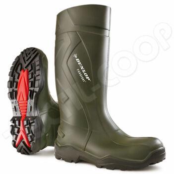 Dunlop Purofort csizma S5 CI - GAND95837