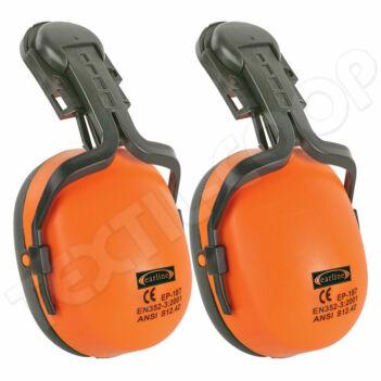 Earline 60757 fluo narancs sisakfültok