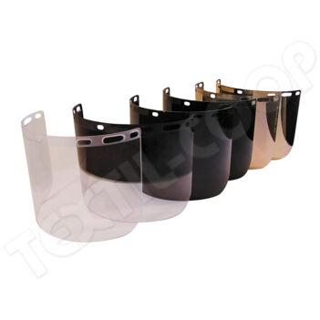 Earline aranygőzölt UV látómező - GAN60717