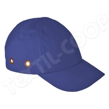 Earline ütésbiztos baseball sapka kék - 57300