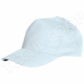 Baseball sapka fehér - 57160