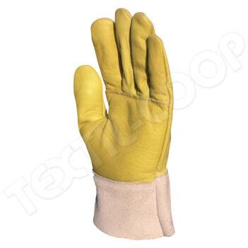 GAN2377 rezgéscsillapító bőrkesztyű