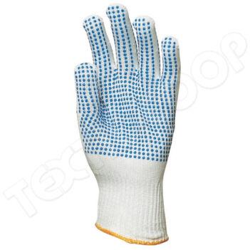 4367 textilkesztyű poliamid női - 7