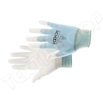 KIXX BALANCE BLUE kesztyű nylon PU kék - 7