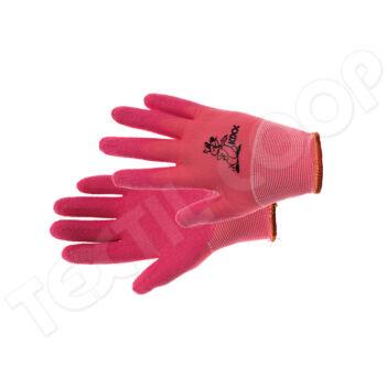 KIXX LOLLIPOP kesztyű nylon latex rózsaszín - 4