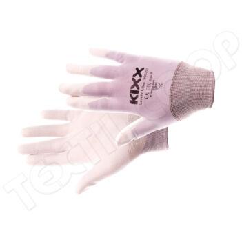 KIXX LOVELY LILAC kesztyű nylon light violet - 7