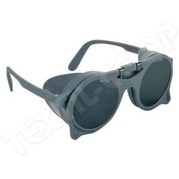 Lux Optical Eurolux 60808 hegesztőszemüveg IR5