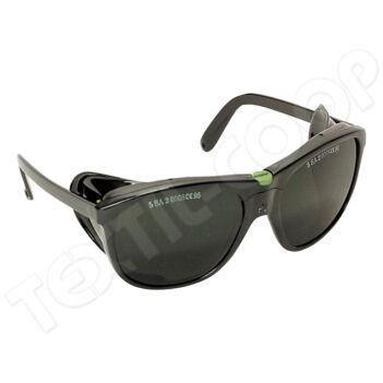 Lux Optical Luxavis-5 60845 hegesztőszemüveg IR5