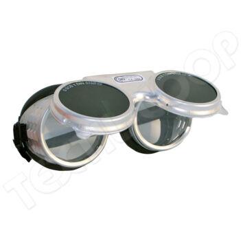 Lux Optical Revalux 60810 hegesztőszemüveg IR5