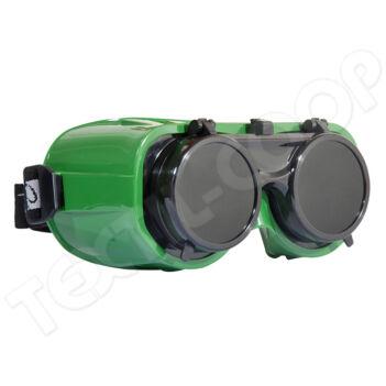 Lux Optical Revlux 60820 hegesztőszemüveg IR5