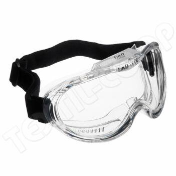 Lux Optical Kemilux 60601 védőszemüveg