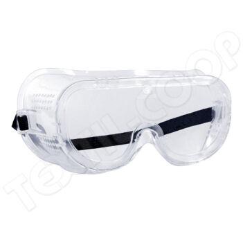 Lux Optical Monolux 60590 védőszemüveg