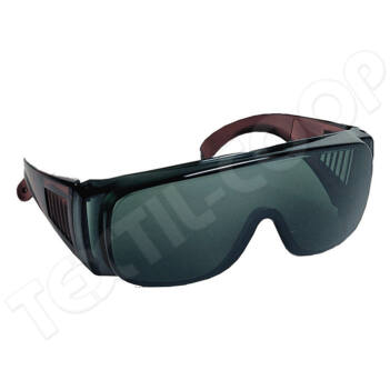 Lux Optical Visilux 60403 védőszemüveg