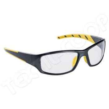 Portwest PS05 PW Sport Frame szemüveg víztiszta PW-PS05CLR