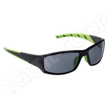 Portwest PS05 PW Sport Frame szemüveg sötétített PW-PS05SKR