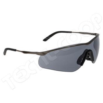 Portwest PS16 Tech Metal szemüveg PS16SKR