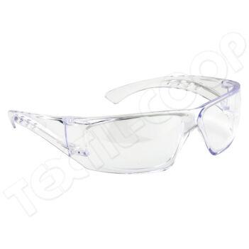 Portwest PW13 Clear View szemüveg UV szűrős PW-PW13CLR
