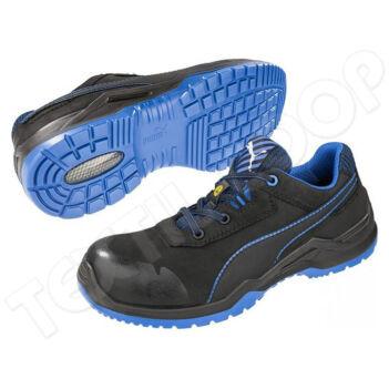 Puma Argon Blue Low ESD védőcipő S3 - 644220