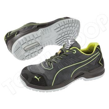Puma Fuse TC Green Wns Low ESD női cipő S1P - 644100