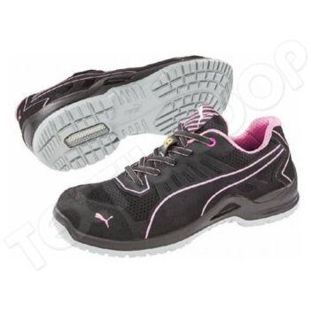 Puma Fuse TC Pink Wns Low ESD női cipő S1P - 644110