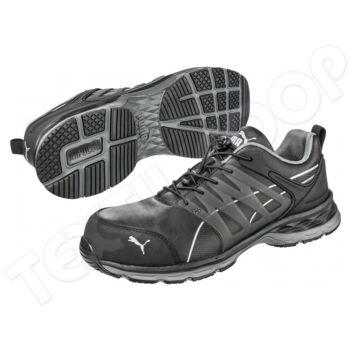 Puma Velocity 2.0 Black Low ESD cipő S3 - 643840