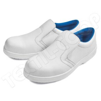 Raven WHITE cipő S2 - 36