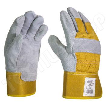 Rock 1015N-YE kesztyű sárga - 10,5