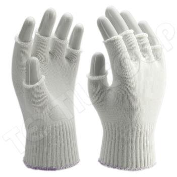 Rock UNP3 ujjvég nélküli kesztyű - 10