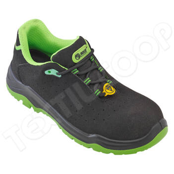 Rock SS2010 MICPRO ESD cipő S1P - 40