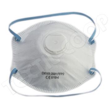 Rock ZH3031V FFP2 maszk szeleppel